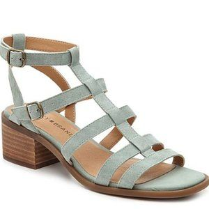 Lucky brand paytun gladiator sandals